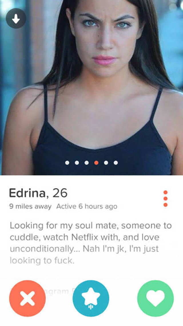 sites like badoo and tinder