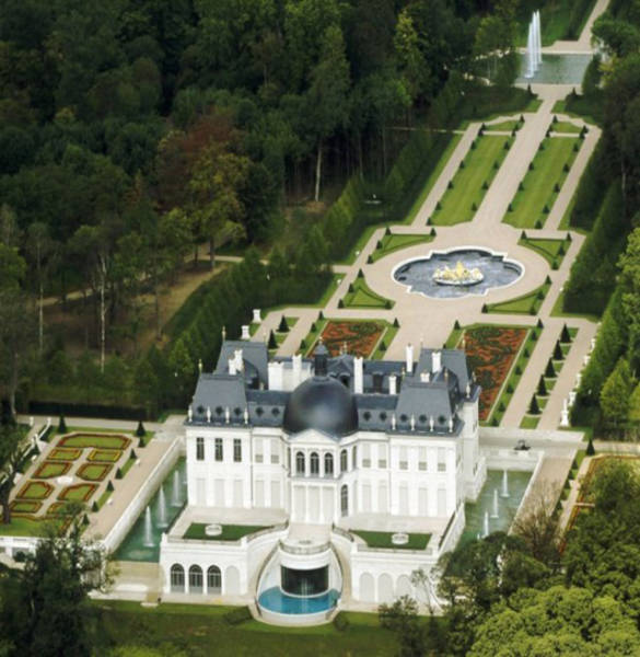 Ch 226 Teau Louis Xiv The Most Expensive House Ever Sold