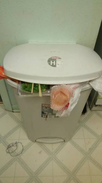 Mother Found An Effective Way To Make Her Son Take Out Trash Using His Favorite Site