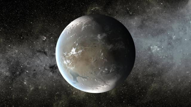 Ranking Of Planets That Could Be Colonized One Day By Humans