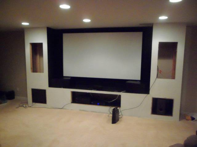 Two Epic Man Caves That Every Dude Dreams About
