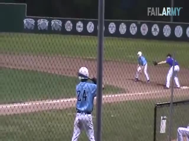 The Best Balls And Bats Fails