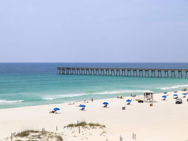 Ranking Of The Best Beaches In America