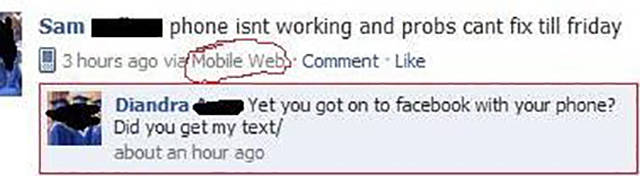 Some Funny Facebook Wins And Fails For Your Amusement