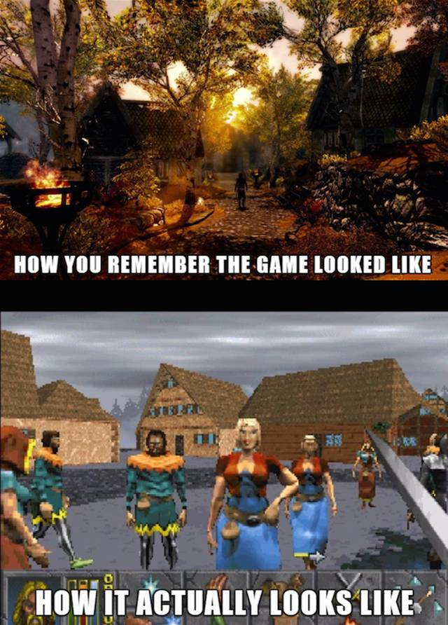 This Post Is Dedicated To All Geeks And Gamers Out There