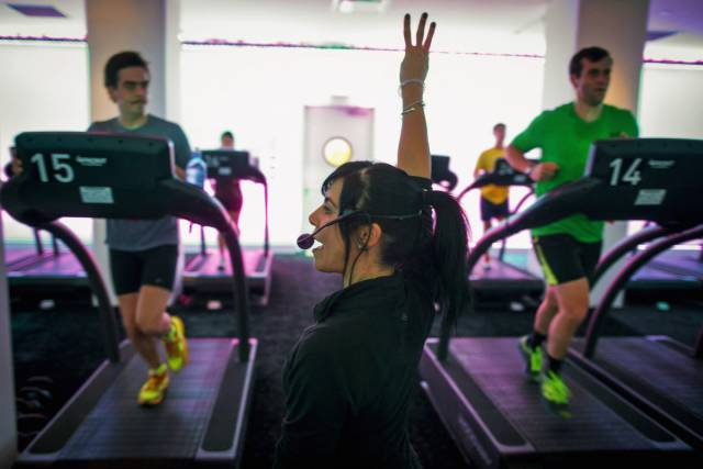 Why Working Out Is Really Super Good For You