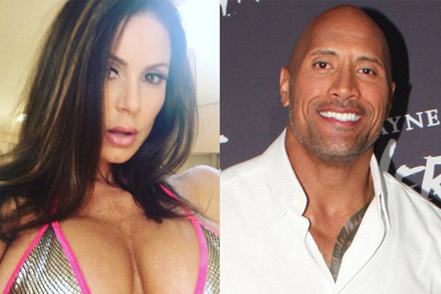 Porn Stars Reveal What Celebrity They Would Like To Hook Up With