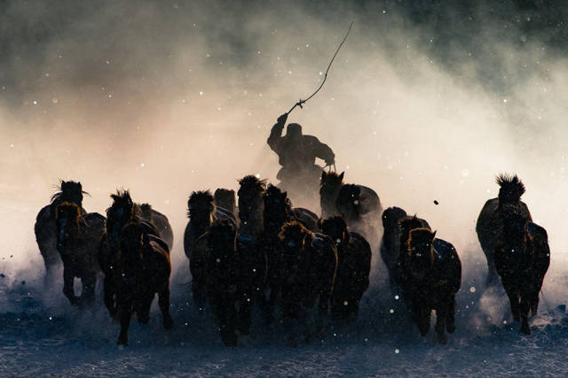 The Winning Photos From The 2016 National Geographic Travel Photography Contest