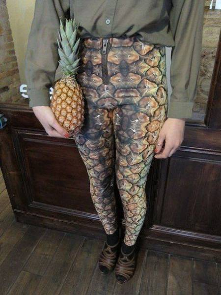 These Epic Fashion Fails Will Make You Cringe