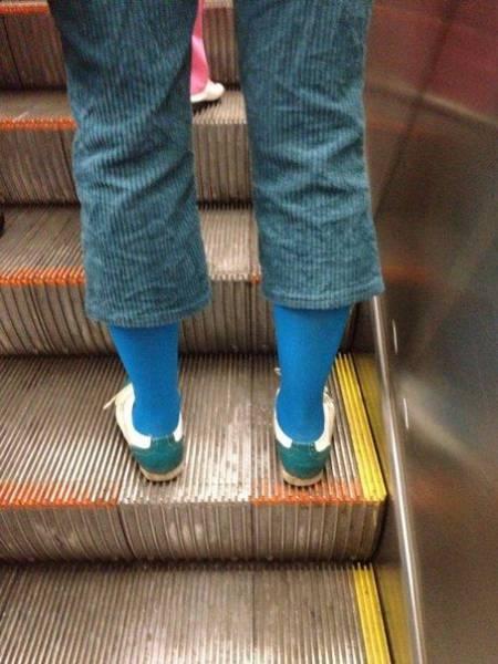 These Epic Fashion Fails Will Make You Cringe