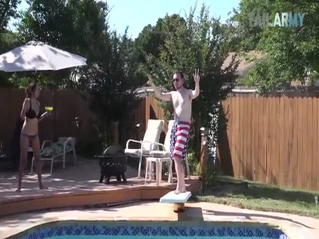 The Best Fails Of 4th Of July