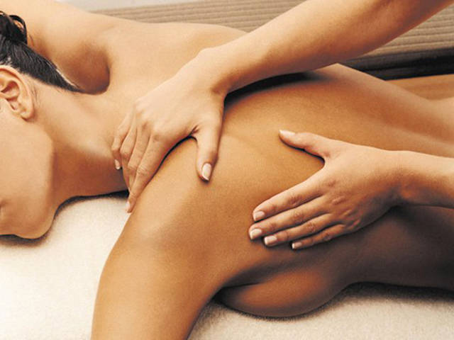 Different Types Of Massage And The Benefits They Give