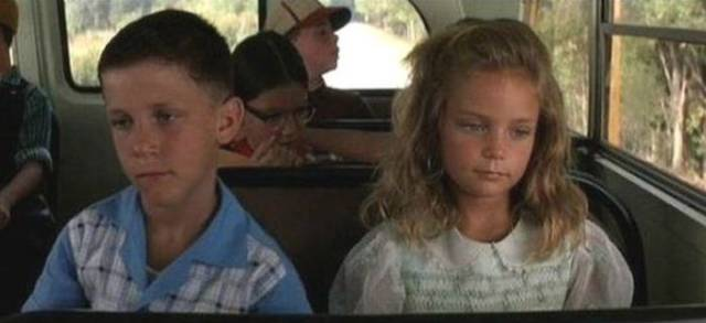 How Actors, Who Played Young Forest Gump And Young Jenny 22 Years Ago, Look Today