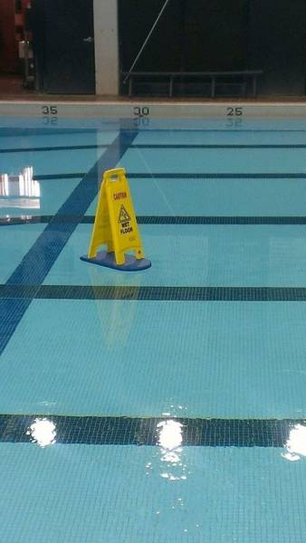 If You Are A Life Guard This Will Definitely Make You Laugh