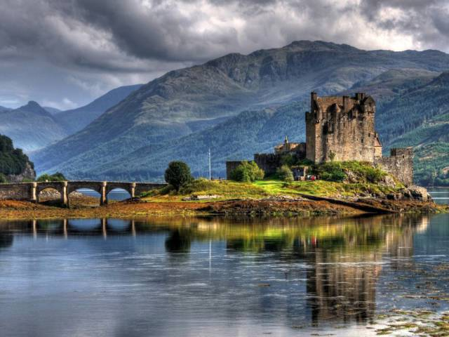 Reasons To Fall In Love With Scotland