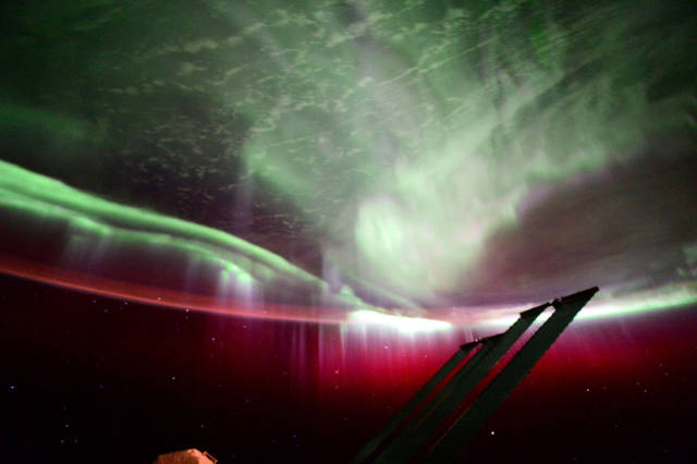 These Breathtaking Photos Of Outer Space Are Probably The Best Photos Captured Form The ISS
