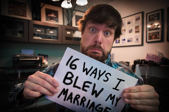 16 Don'ts To Keep Your Marriage Safe