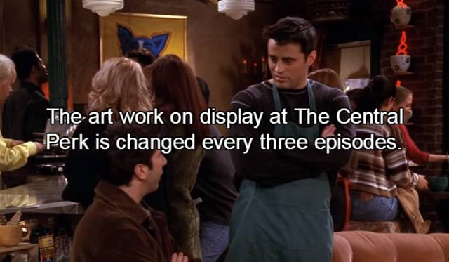 Here Are Fun Facts About Friends For You To Get Nostalgic Over