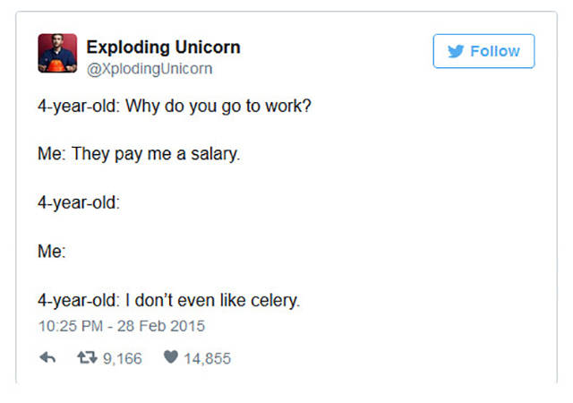 Hilarious Things Kids Have Said That Will Most Definitely Make You Laugh