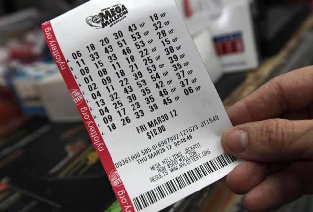 Jackpot Winners Who Lost It All