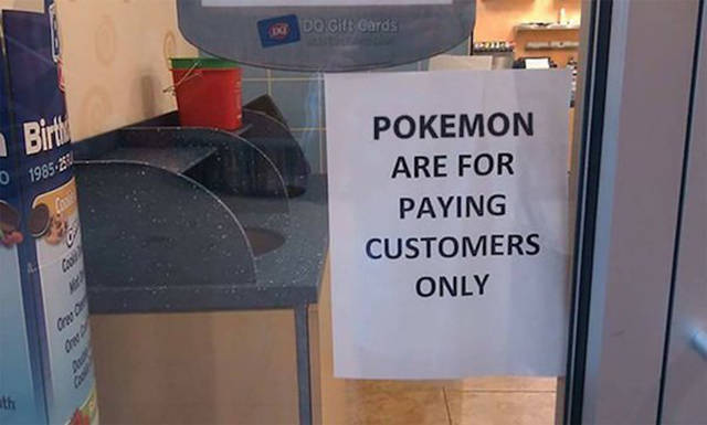 The Pokemon Go Game Brings Pocket Monsters To Life And The World Responds To It With Funny Memes
