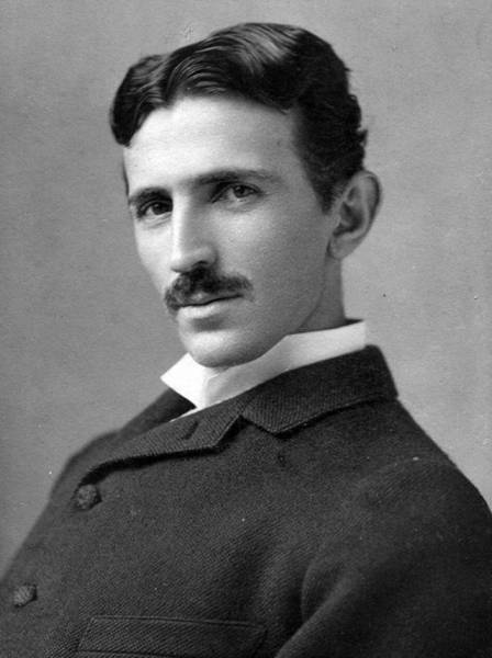 Brilliant Quotes From Genius Inventor Nikola Tesla