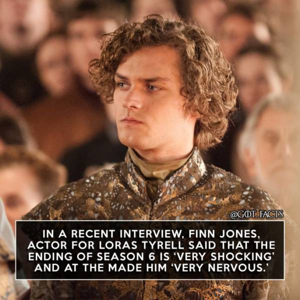 """Game Of Thrones"": Some Fun Facts You Probably Didn't Know"