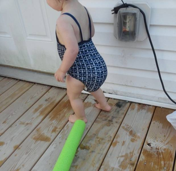 Parents, You Are Doing It Wrong!