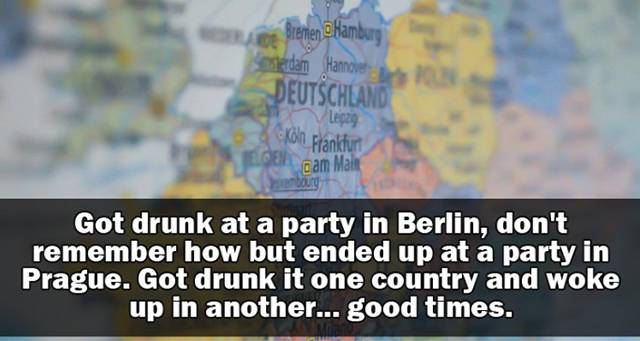 People Share Their Craziest Party Stories