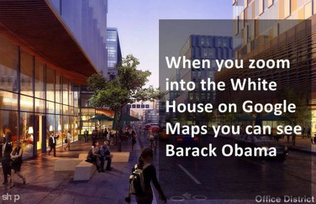 Some Interesting Facts About Google Maps That You May Not Know