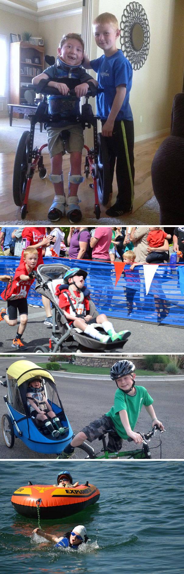 Amazing Kids Who Make The World A Better Place