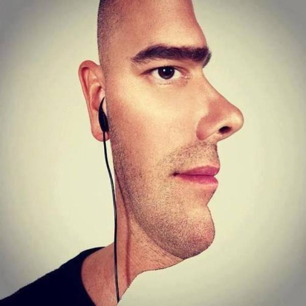 Amazing Pictures That Will Rack Your Brain