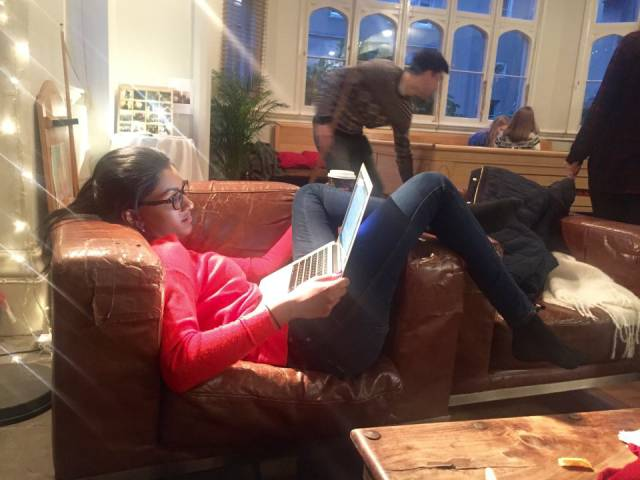 Australian Student's Sneak Peeks Of Her Life At Cambridge