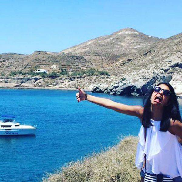 Honeymoon Without Her Honey, Huma Mobin Makes It Funny