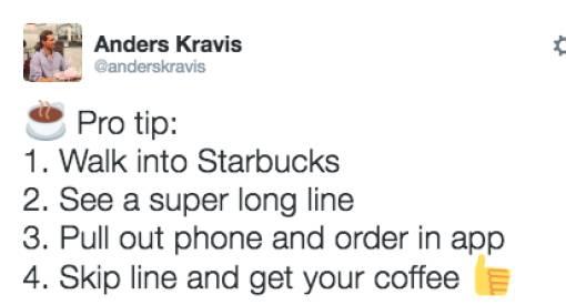 Ingenious And Easy Hacks For Starbucks Lovers