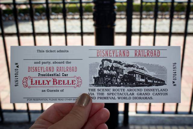 Yes, It's Included! The Free Things You Can Enjoy In Disneyland