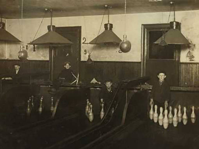 Unusual Professions From The Past That No Longer Exist