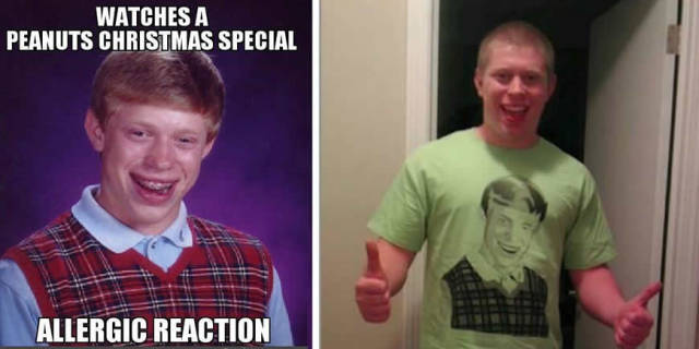 Meet The Real People Behind The World's Most Popular Memes