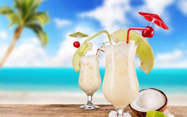 The Most Popular Cocktails in Different Countries Around The World
