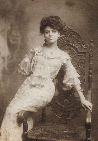 Beauty Standards In The Edwardian Era