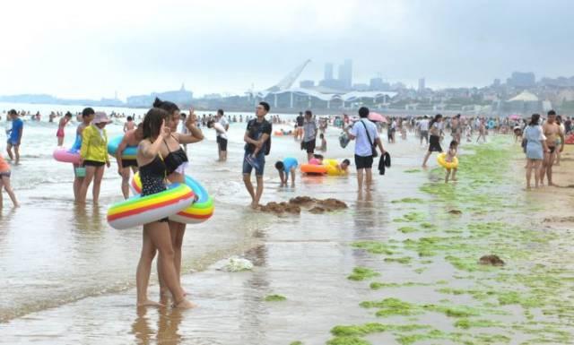 China's Coast Is Under Siege