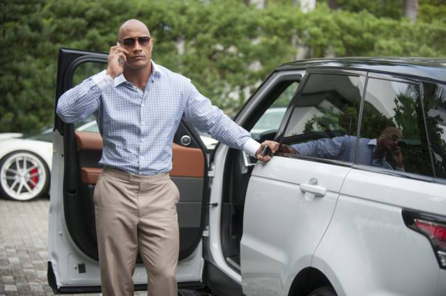 """""""The Rock"""" Johnson - From Failed Football Player To One Of The Most Bankable Action Stars On The Planet"""