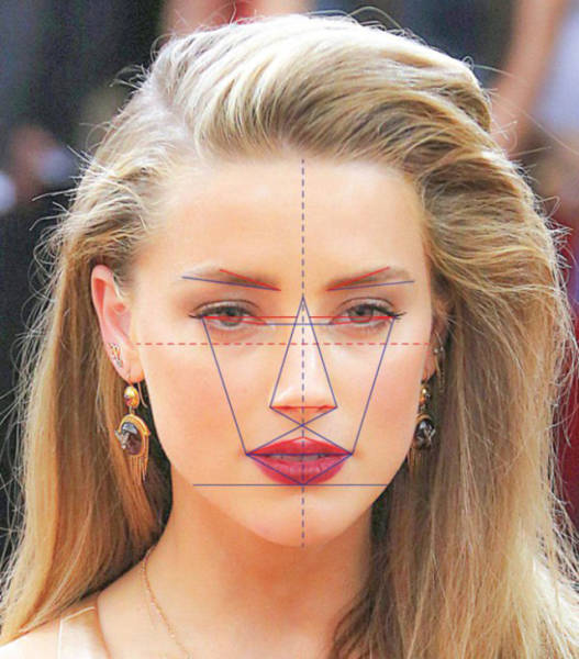 What Would The Most Beautiful Face In The World Look Like According To Scientific Research
