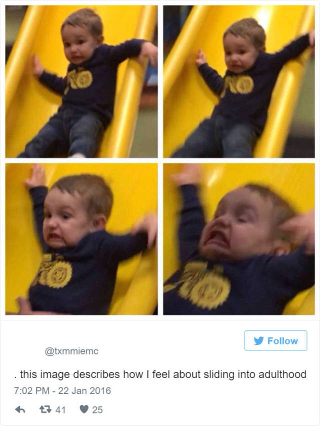 Hilarious Tweets That Perfectly Sum Up All The Struggles Of Being - 21 hilarious pictures that perfectly sum up adulthood