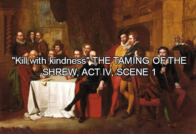 Interesting Facts About William Shakespeare, And We Bet You Didn't Know All Of It