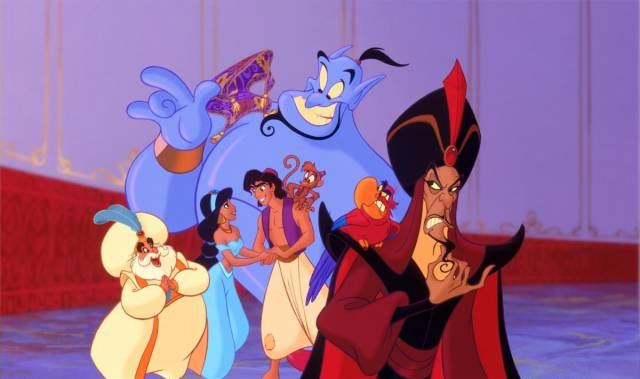 18 Disney's Live-Action Remakes And Sequels To Look Forward To