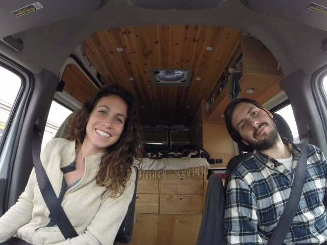 Couples Quits The Rat Race To Have The Adventure Of Their Lifetimes