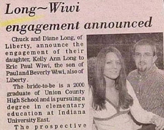 People With The Most Unfortunate Names Ever