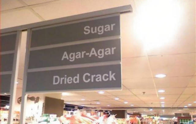 These Funny Supermarket Fails Will Make Your Day