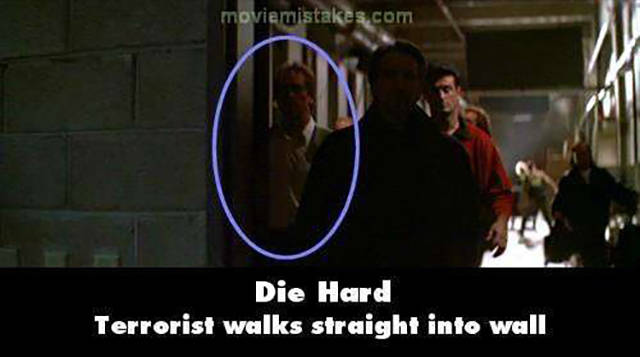 Mistakes You Definitely Missed In Great 80s Movies